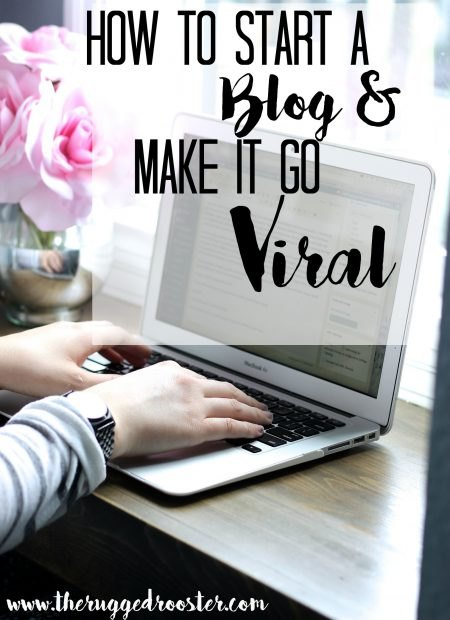 Start A Blog , How To Start A Blog, How To Go Viral, SEO & Marketing Easy, Easy SEO, How To Go Viral, Start A Blog, Blog Tutorial, Social media Marketinghttp://www.whitepicketfarmhouse.com/marketing-101-increase-followers-thousands/
