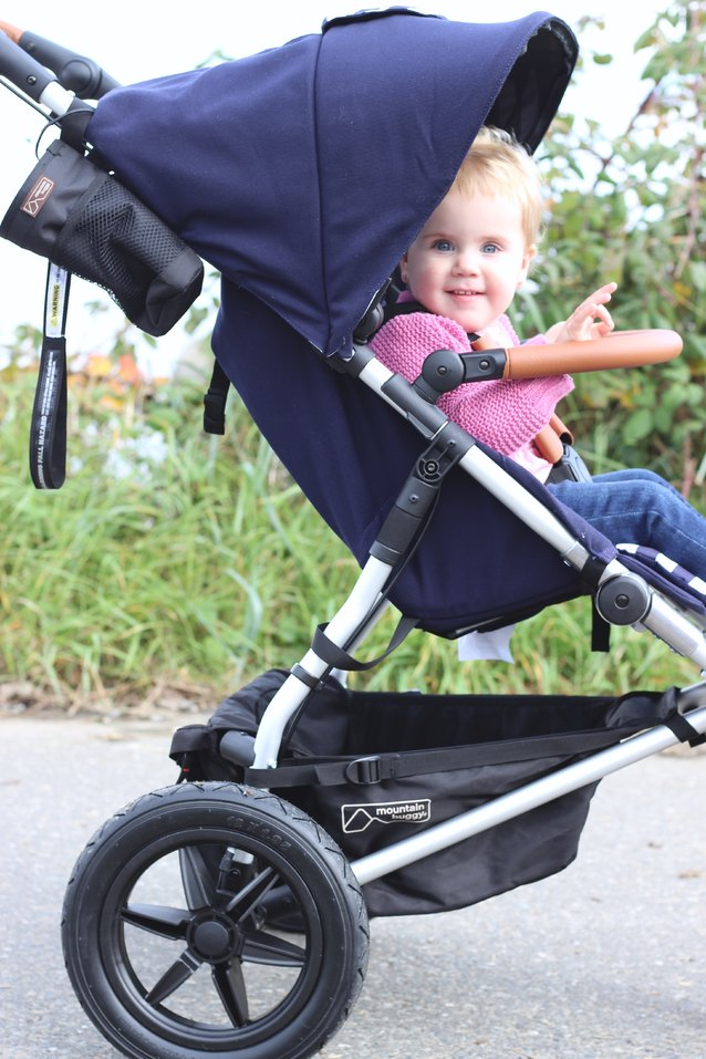 Mountain Buggy Urban Stroller, Best Stroller Ever, Review