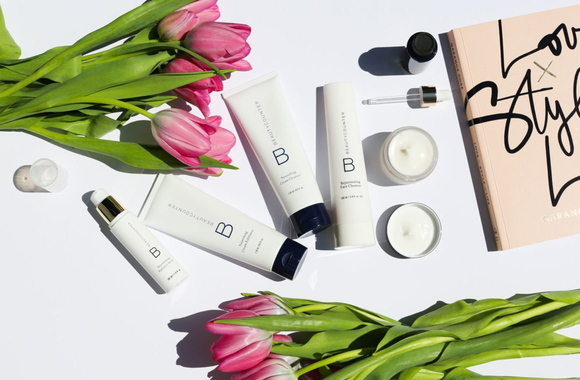 Favourite Chemical Free products, Beauty Counter