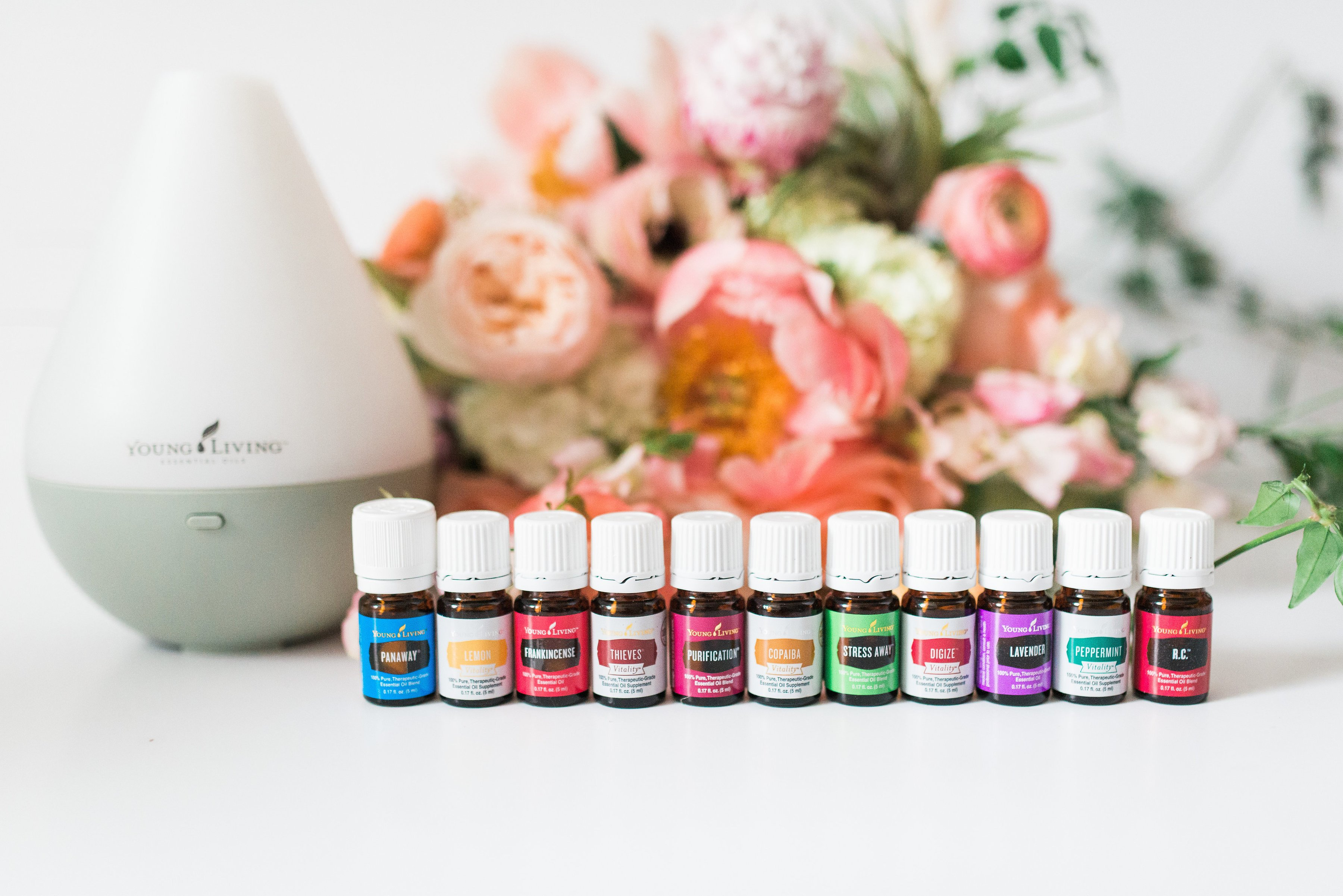Favourite Chemical Free Items