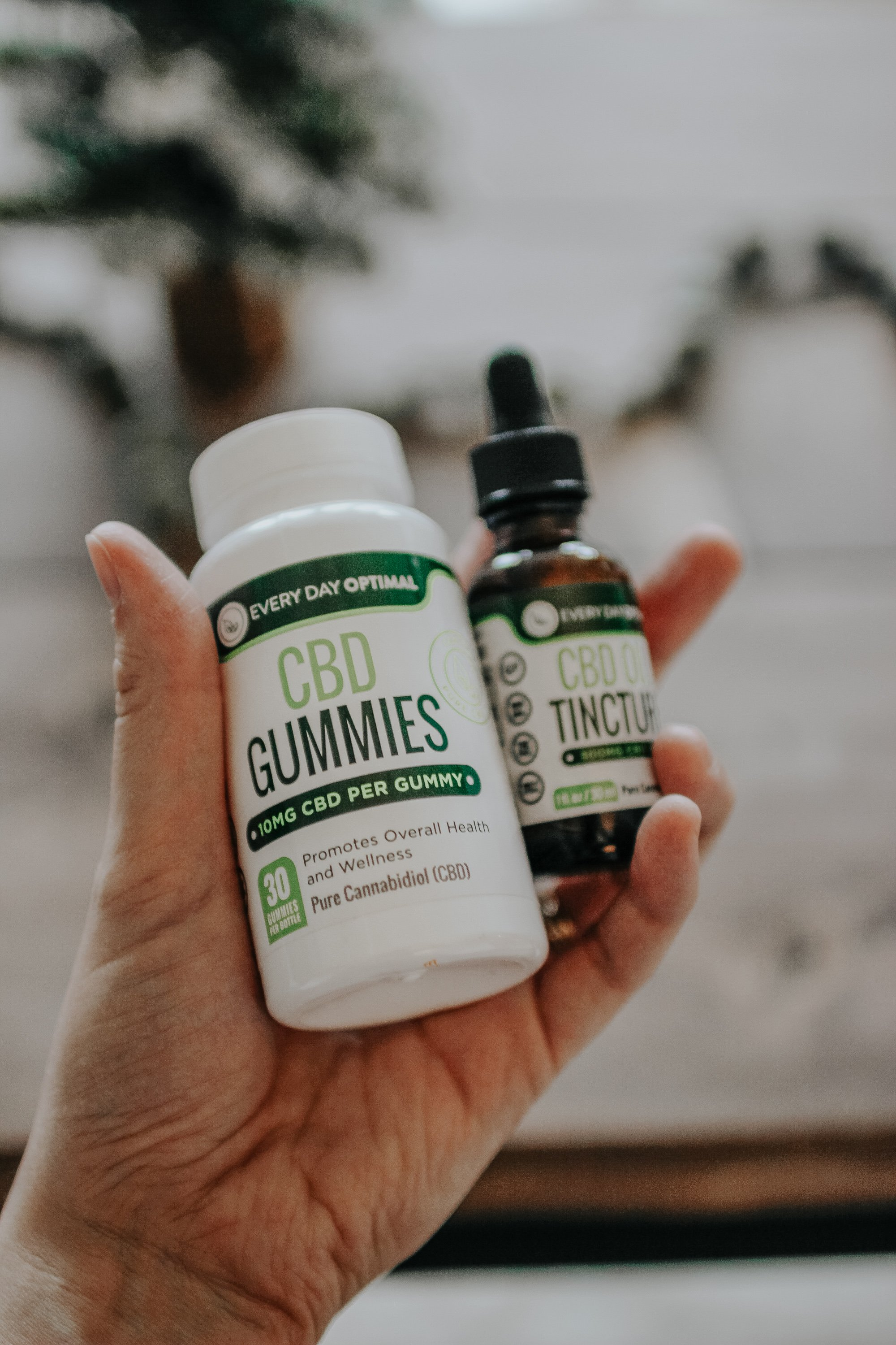 The Dirty Truth On CBD. My experience with CBD and How it's helping me with anxiety and everyday pain.