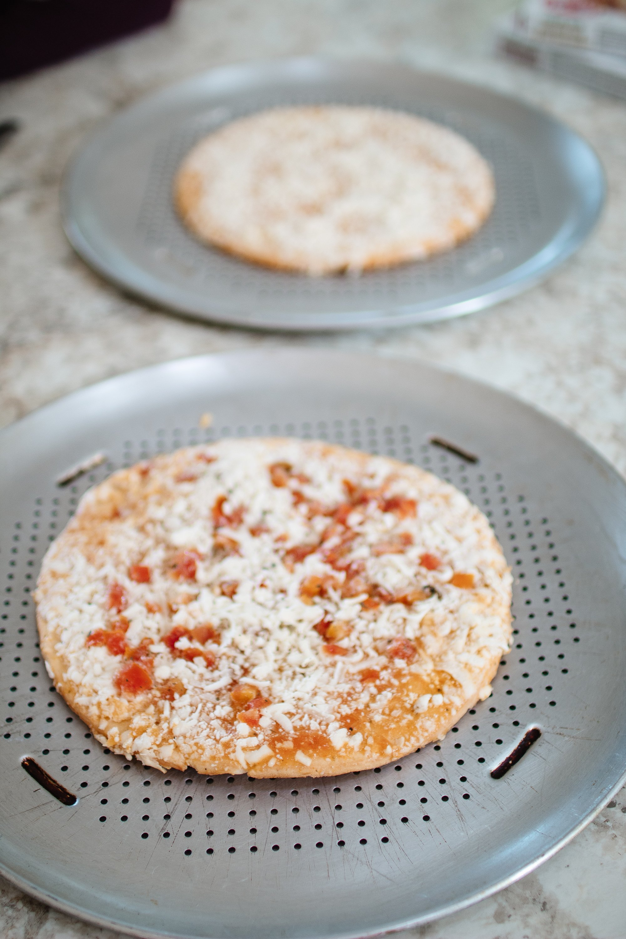Caulipower Pizza - The Simple Solution To Low Carb Eating