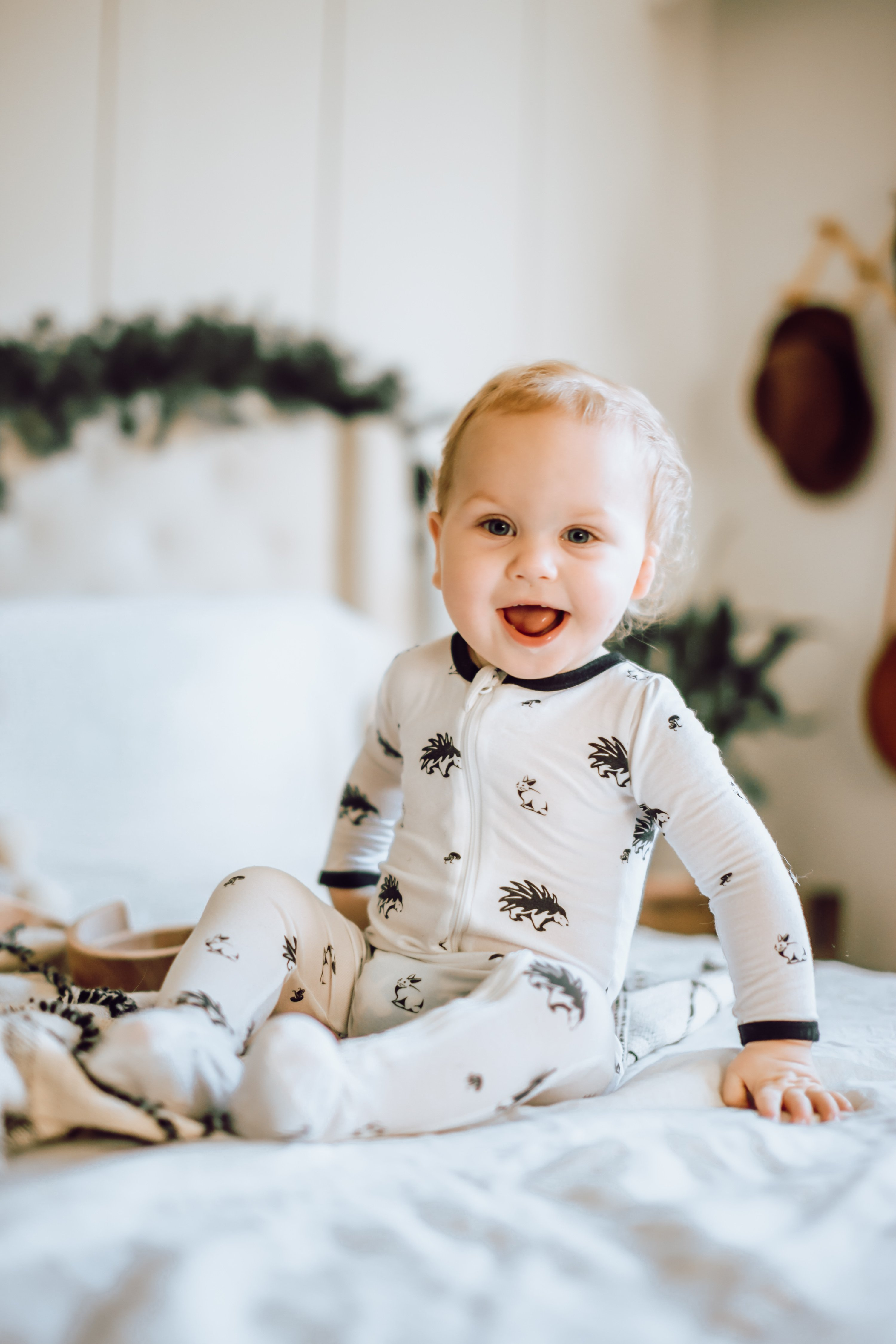 The Sweetest Bamboo Sleepwear for kids and babies. Kyte Baby is one of my favourite brands ever. Click to read our traumatic story on why we love them so much!