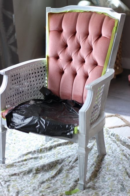 Painted Chairs , How To Paint Furniture, Painted Furniture, DIY Painted Chairs, Painted Antique Chairs