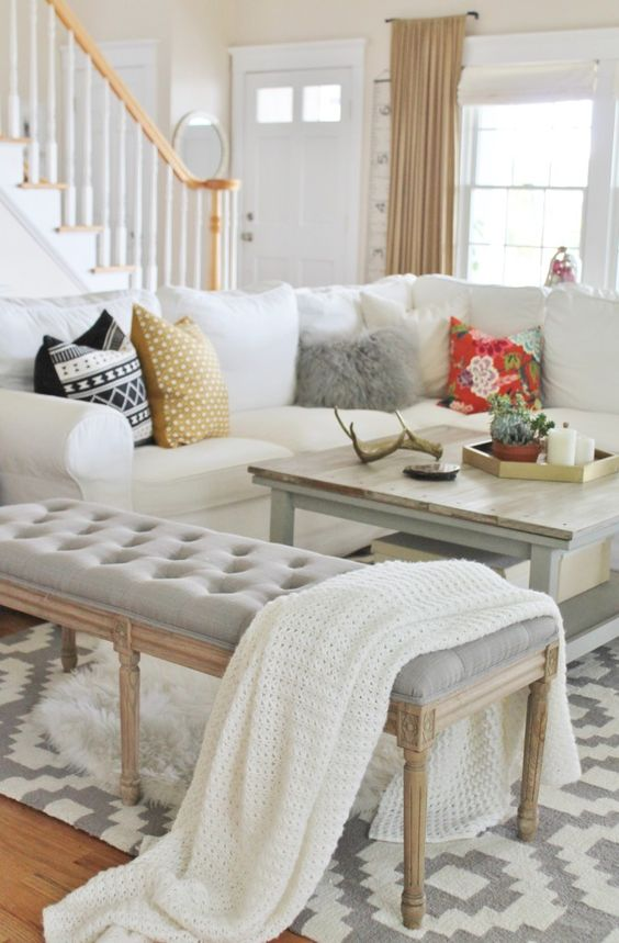 city farmhouse blog top 10 farmhouse rooms white picket farmhouse 10170