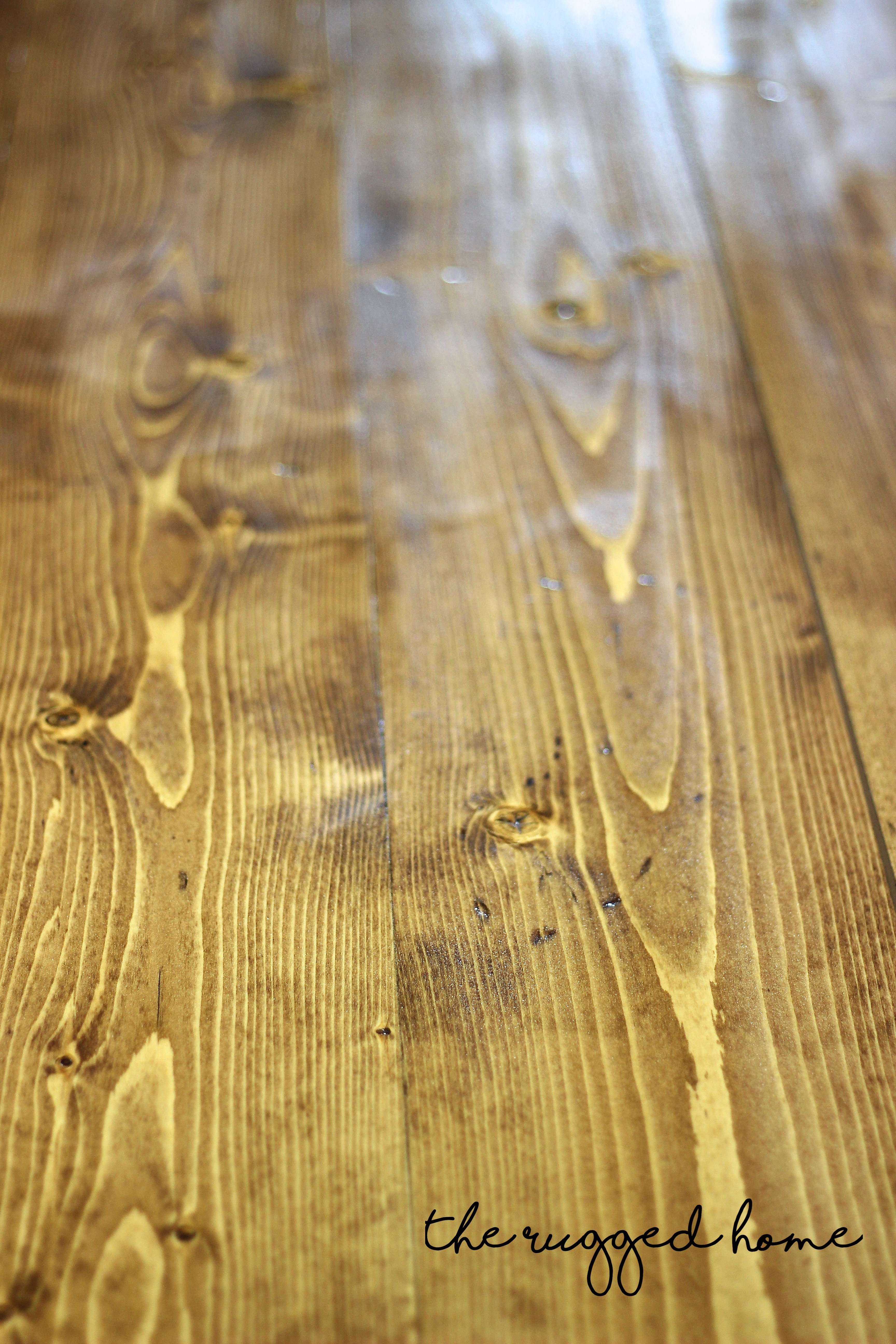 Make New Wood Look Aged, DIY Barnwood, How To Stain Rustic Furniture, How To Stain, Make Barnwood out of new wood