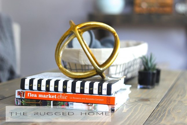 Home Decor, Interior Design Books