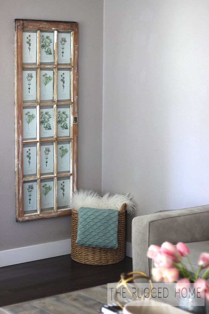 DIY Barn Window and Free Printables, DIY Barn Window Art, DIY Free Printables