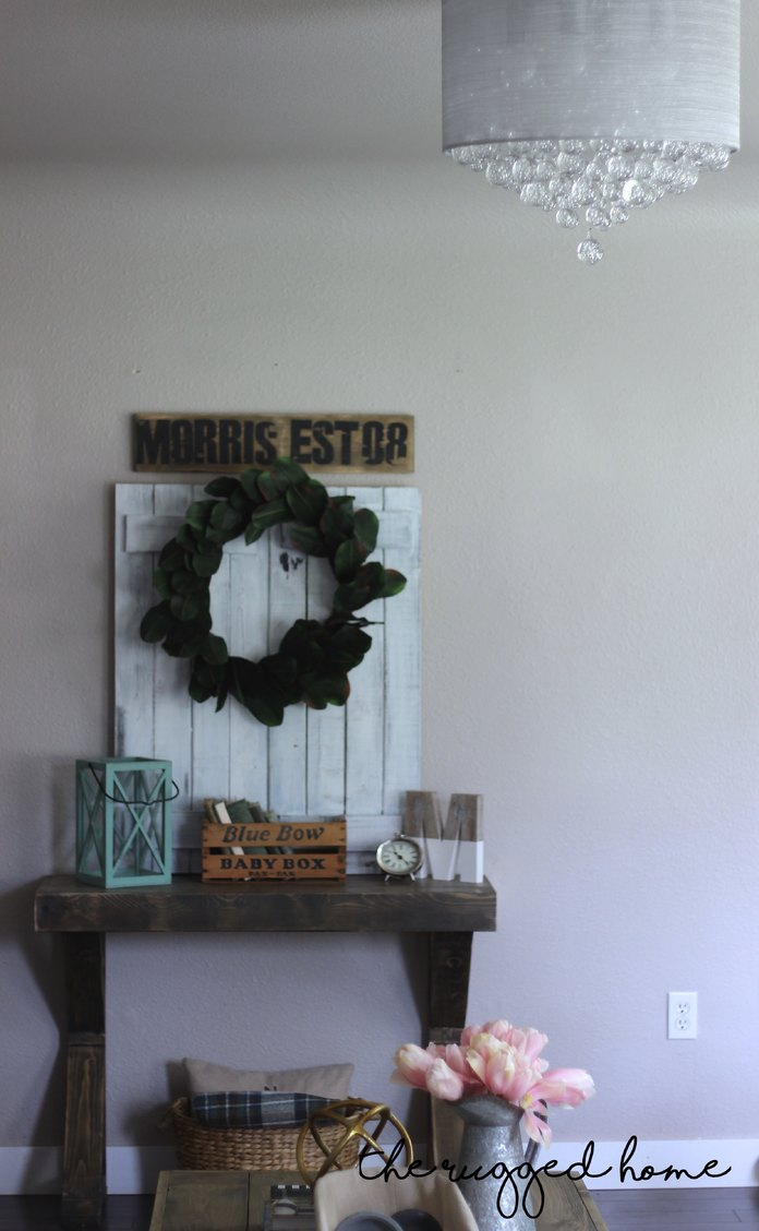 Make Easy DIY Farmhouse Shutters, How To make Easy Shutters, Farmhouse Shutters, DIY Shutters