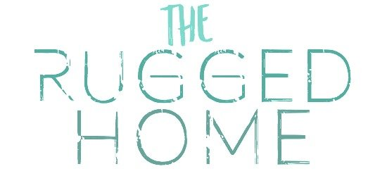 The Rugged Rooster, The Rugged Home, Logo
