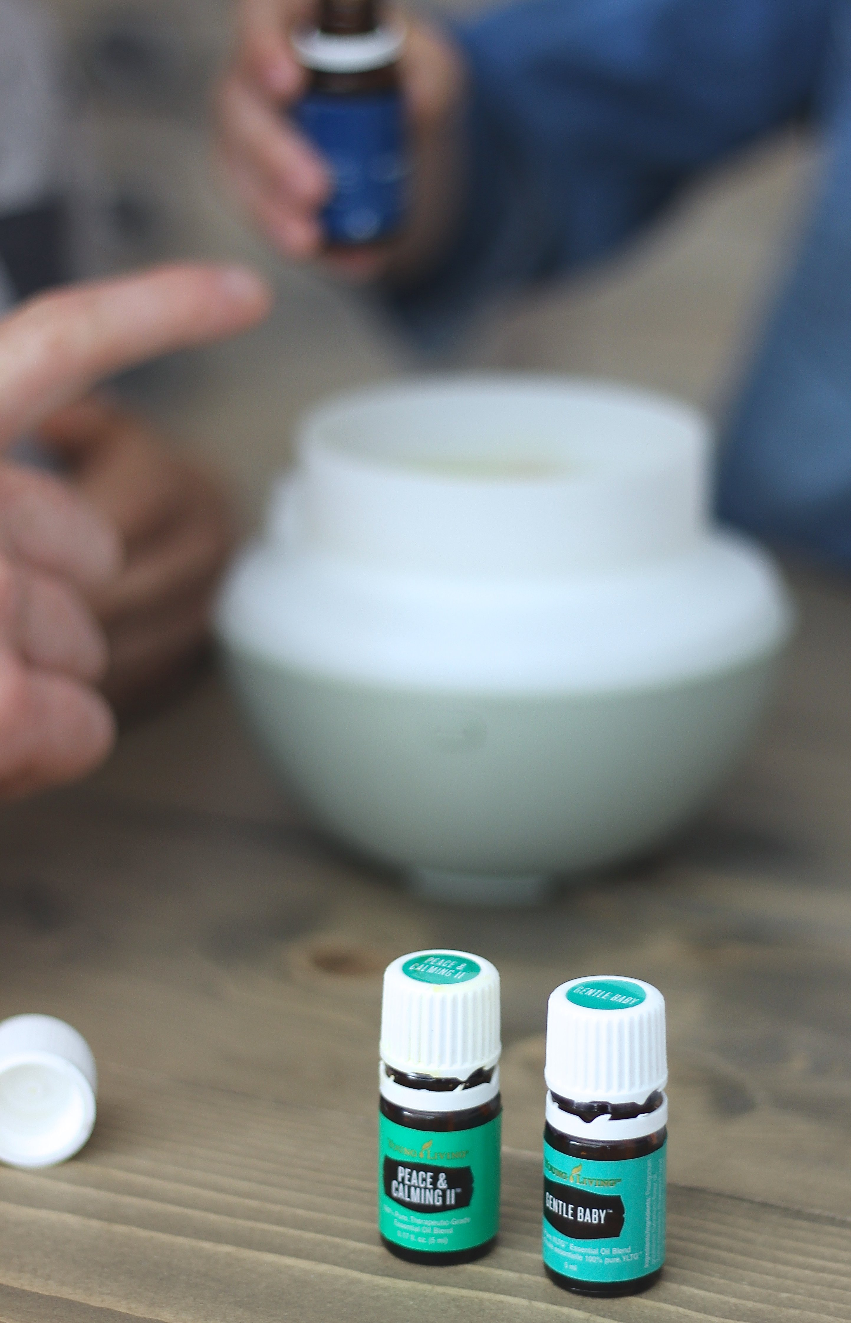 How To use Essential Oils, And Why To Replace All The Store Bought Brands