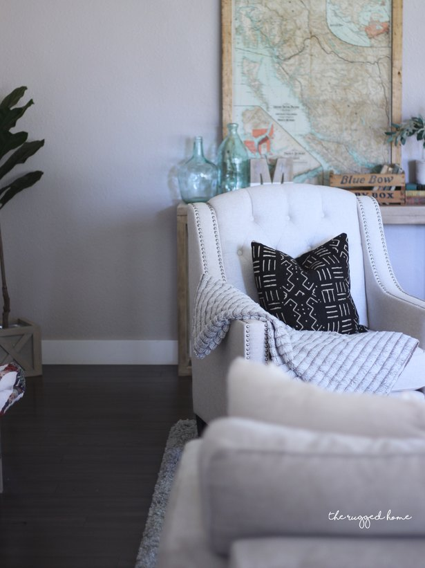 Farmhouse Living Room Reveal And Where To Buy Everything