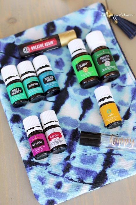 Why Essential Rewards From Young Living Is The Ultimate Subscription Box, I Got Everything For Free Just For Sharing The product, Most High Quality Product Ever.
