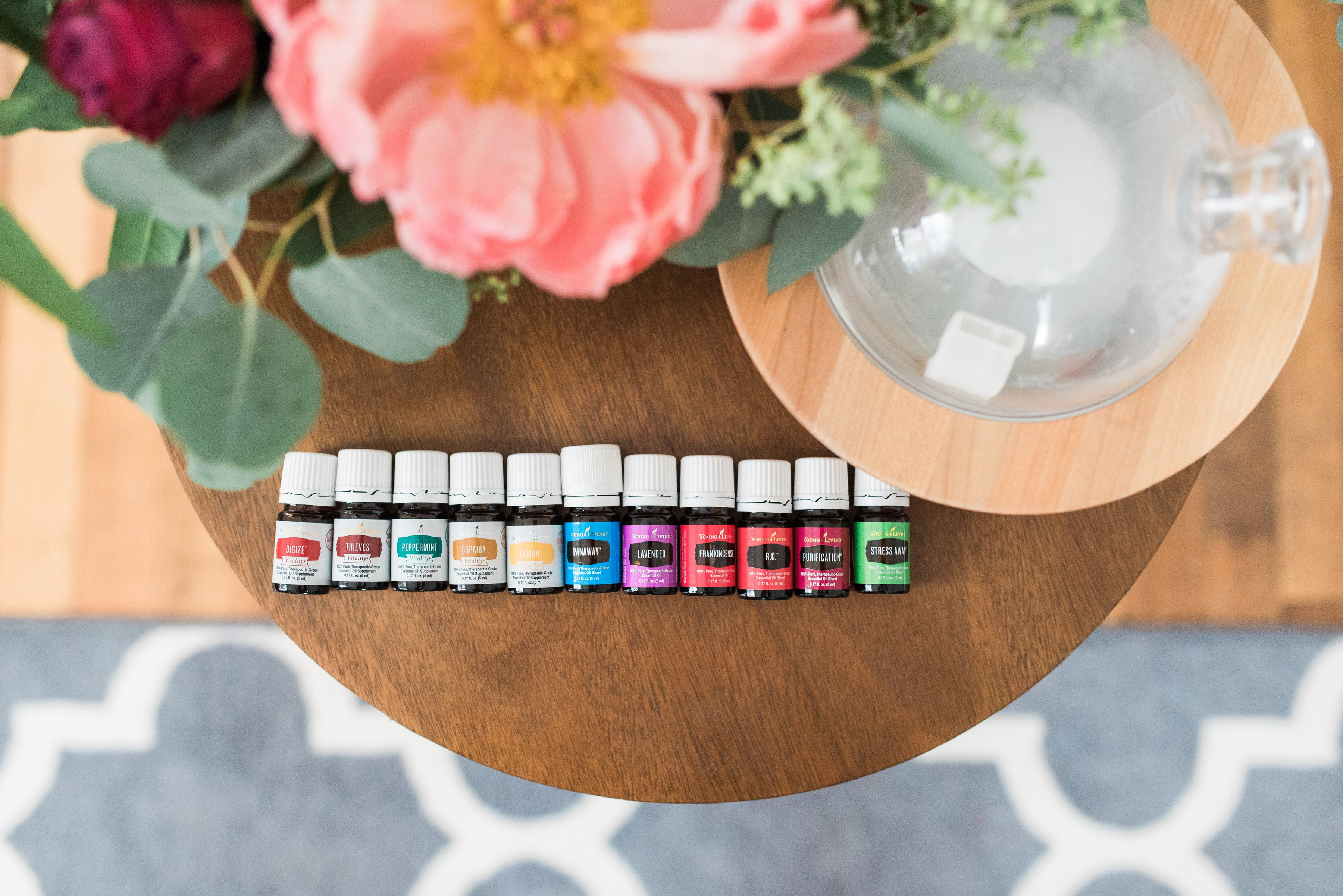 Young Living Essential Oils, How You Can Get Started For A Discount