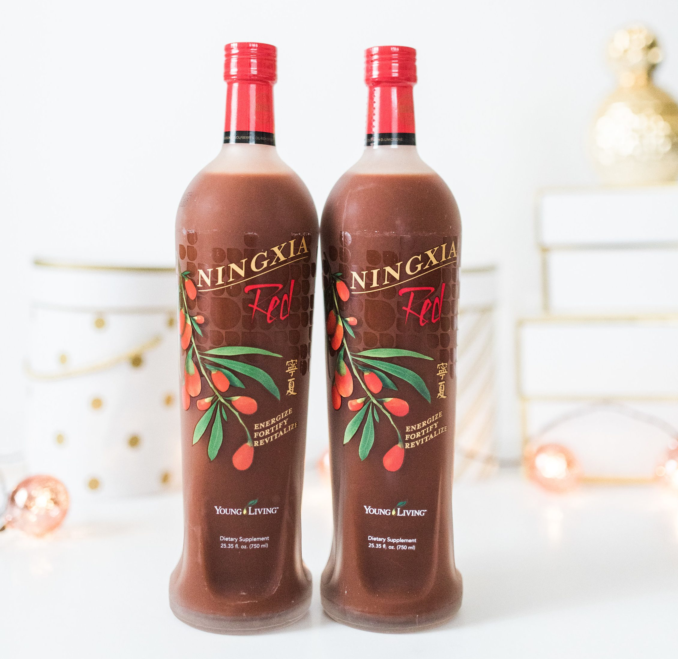 Favourite Chemical Free Products, Ningxia replaced Coffee and energy drinks