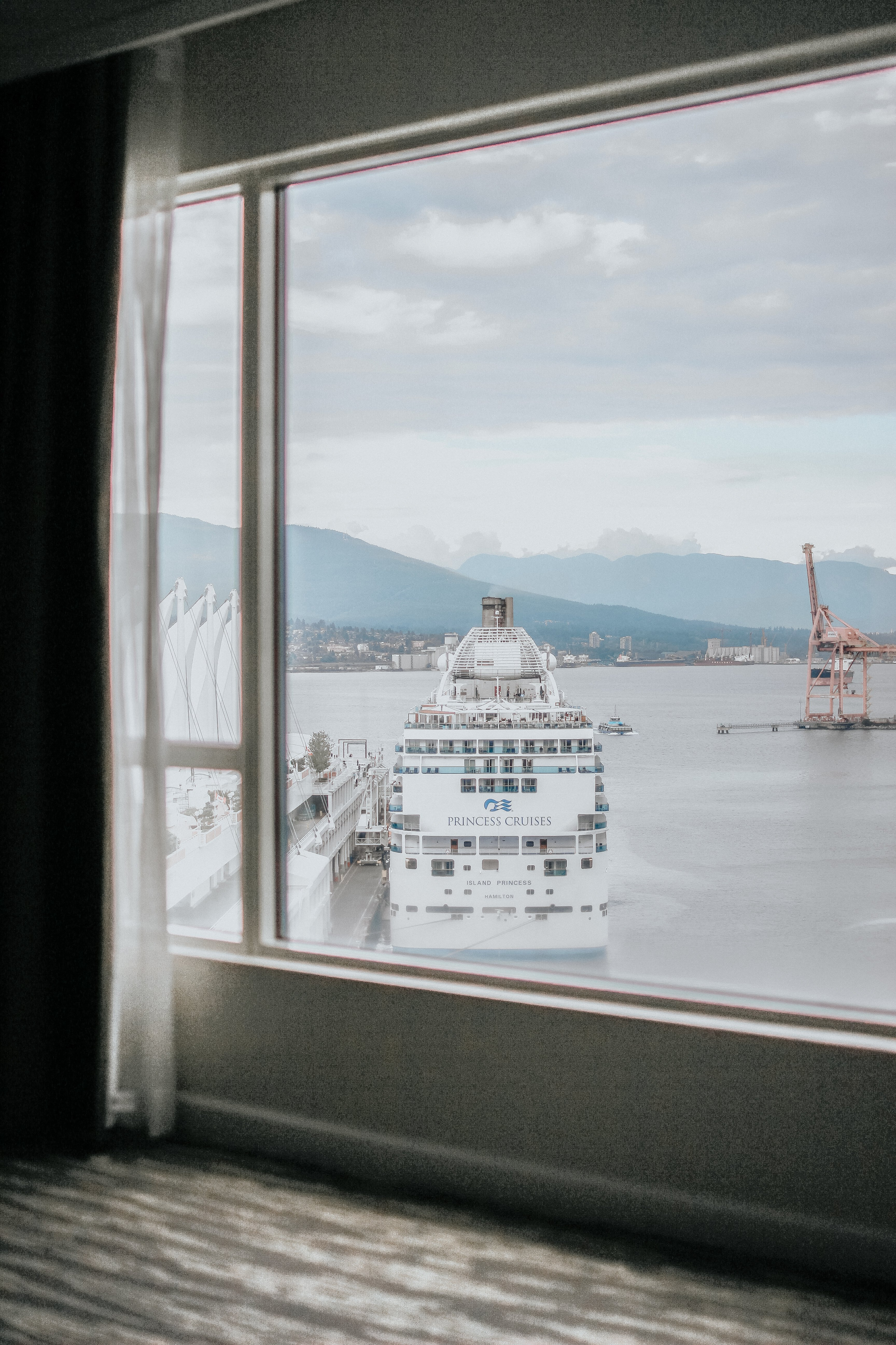 Our Stay At Fairmont Waterfront Vancouver #fairmont #fairmontwaterfront