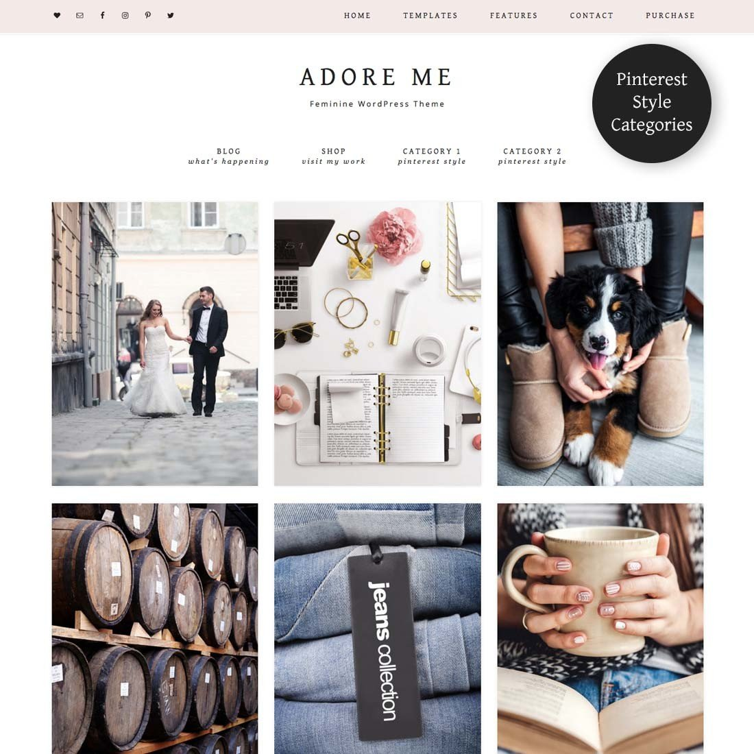 My Website Makeover and How You Can Get One Too!