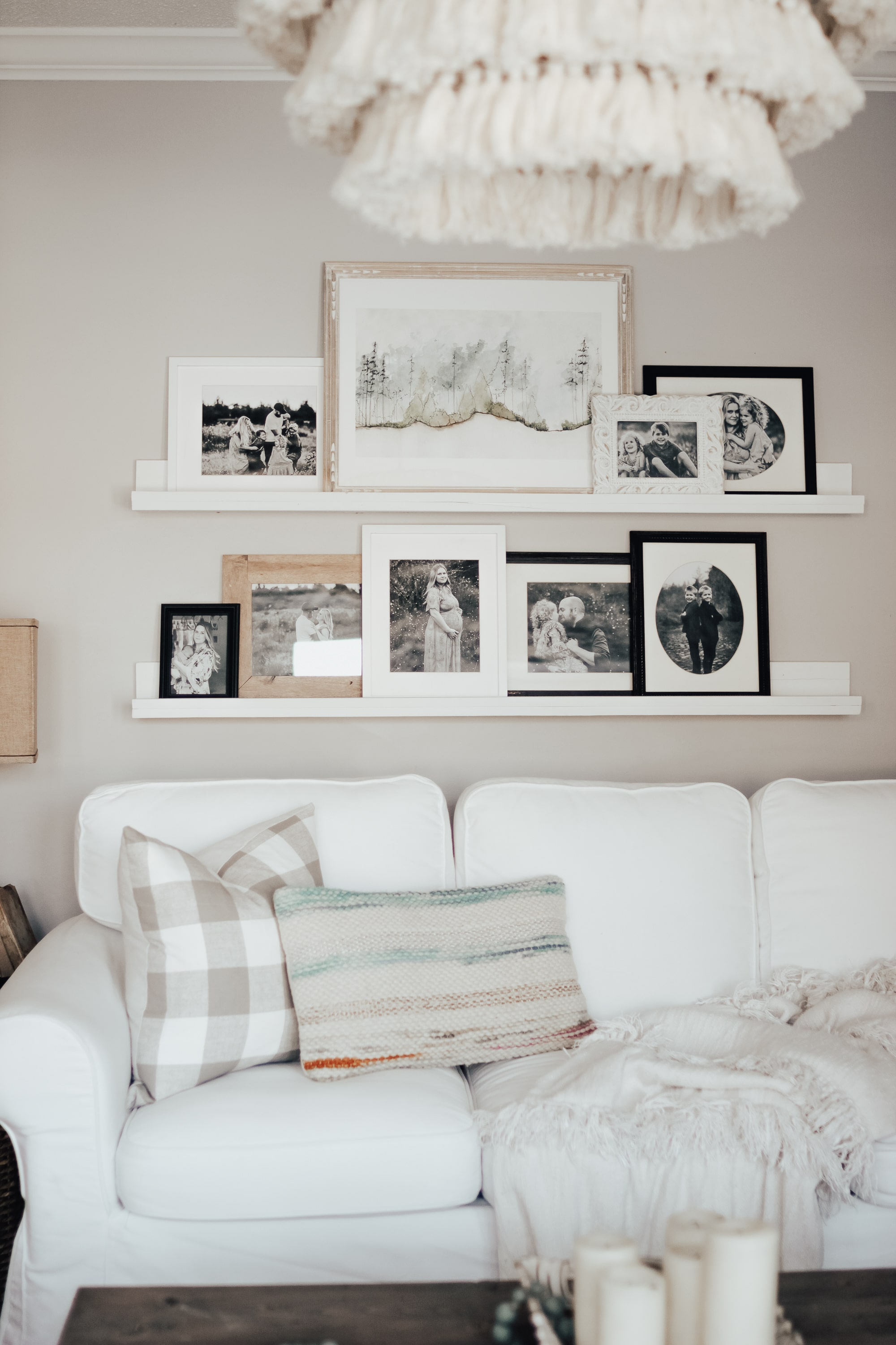 Bohemian Vibes With Minted. How to Transform Your Space with Art