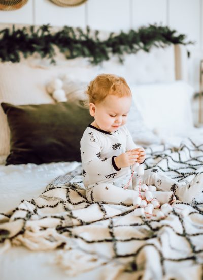 The Sweetest Bamboo Sleepwear