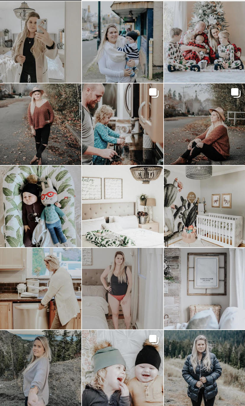 How To Grow + Curate an Account On Instagram. The Do's and Don'ts of growing on Instagram. The secret on how to grow and it's not what everyone tells you to do.