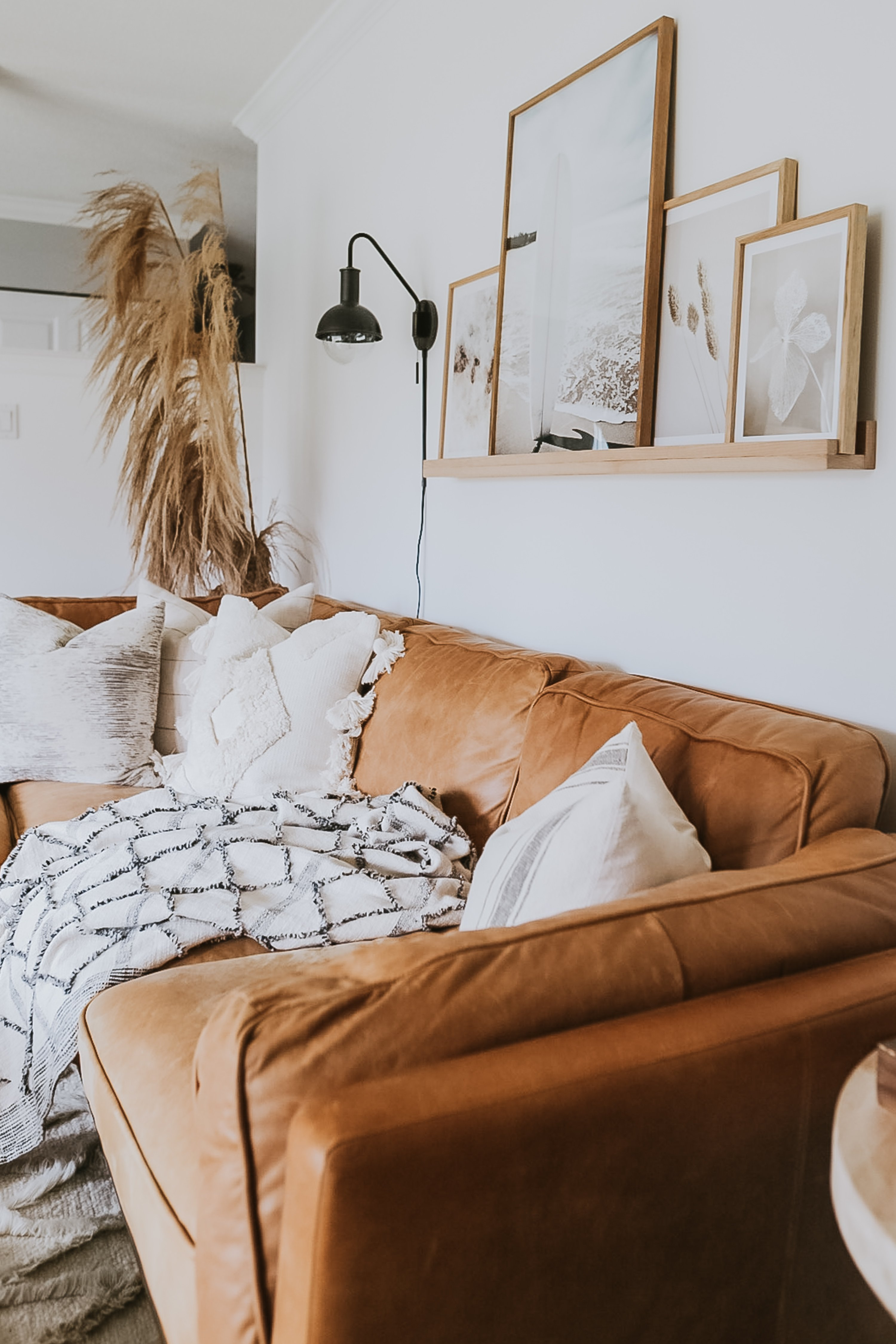 My Favorite Pieces in my home and where to find them all. Over the last year we've decorated our home in Mid Century and Modern Pieces that are durable but very cheap.