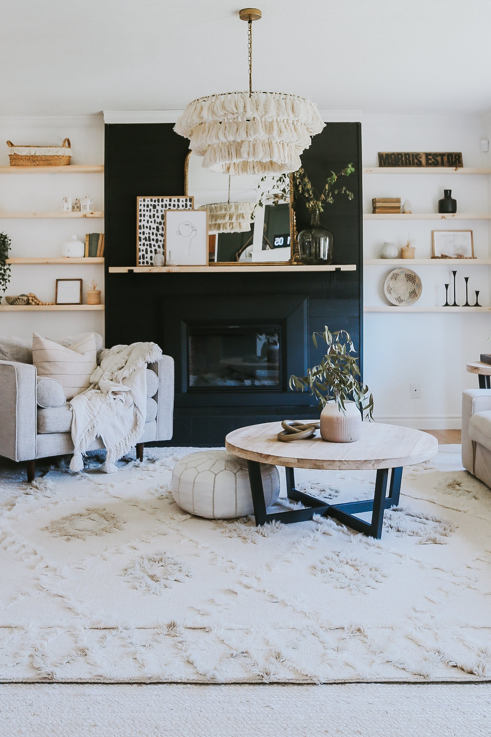 Top 9 Rugs In My Home and Where I Got Them. Also My Top Tips When Picking A Rug For Your Home