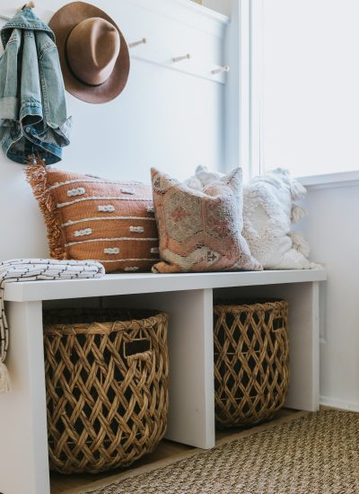 Easy and Simple DIY Bench
