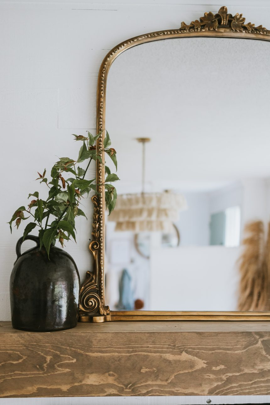 Make Home Yours While Renting. My Top 5 Tips in How You Can Make Your Rental Beautiful and Personalized Without Damaging The Rental.