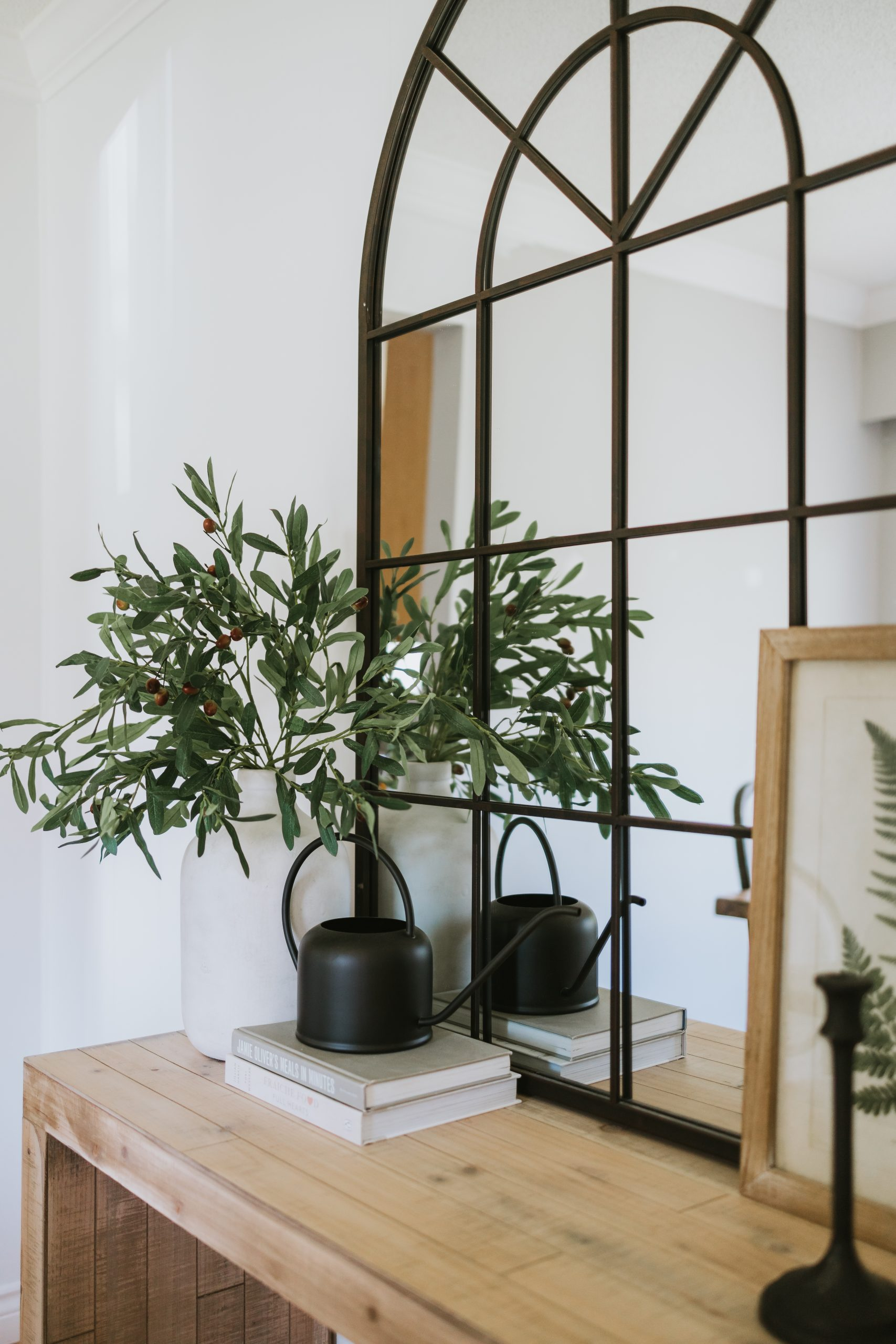 The Best Faux Houseplants. If you kill all real plants, here are some of my favourite faux plants for your home