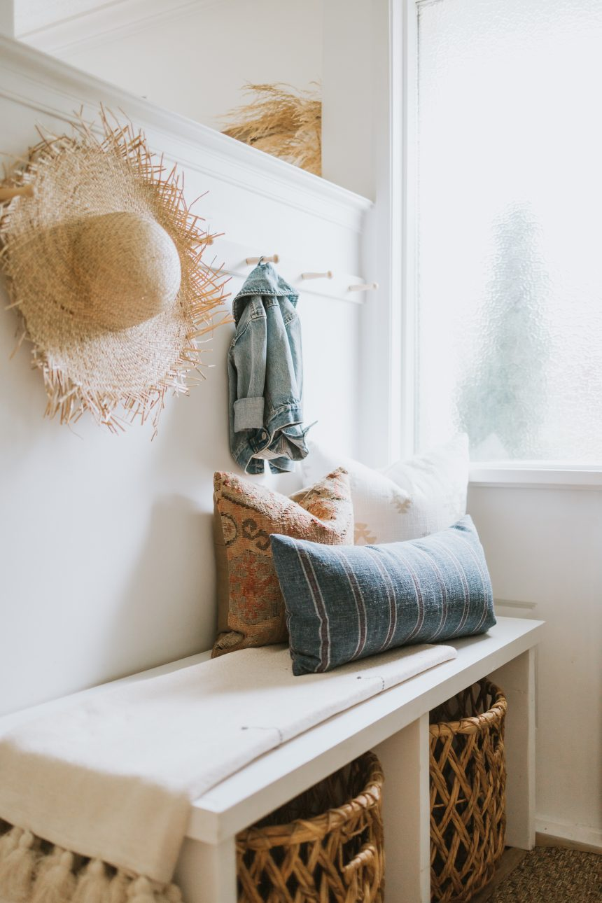 10 Ethical Home Brands. A List of my favourite home brands that are ethical and sustainable. Also links to the pieces in my home