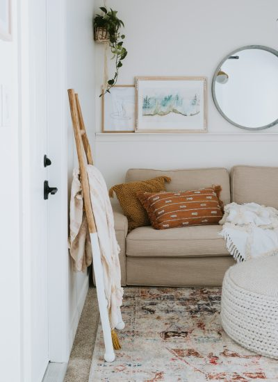 Simple Changes That Make A Room Feel High End