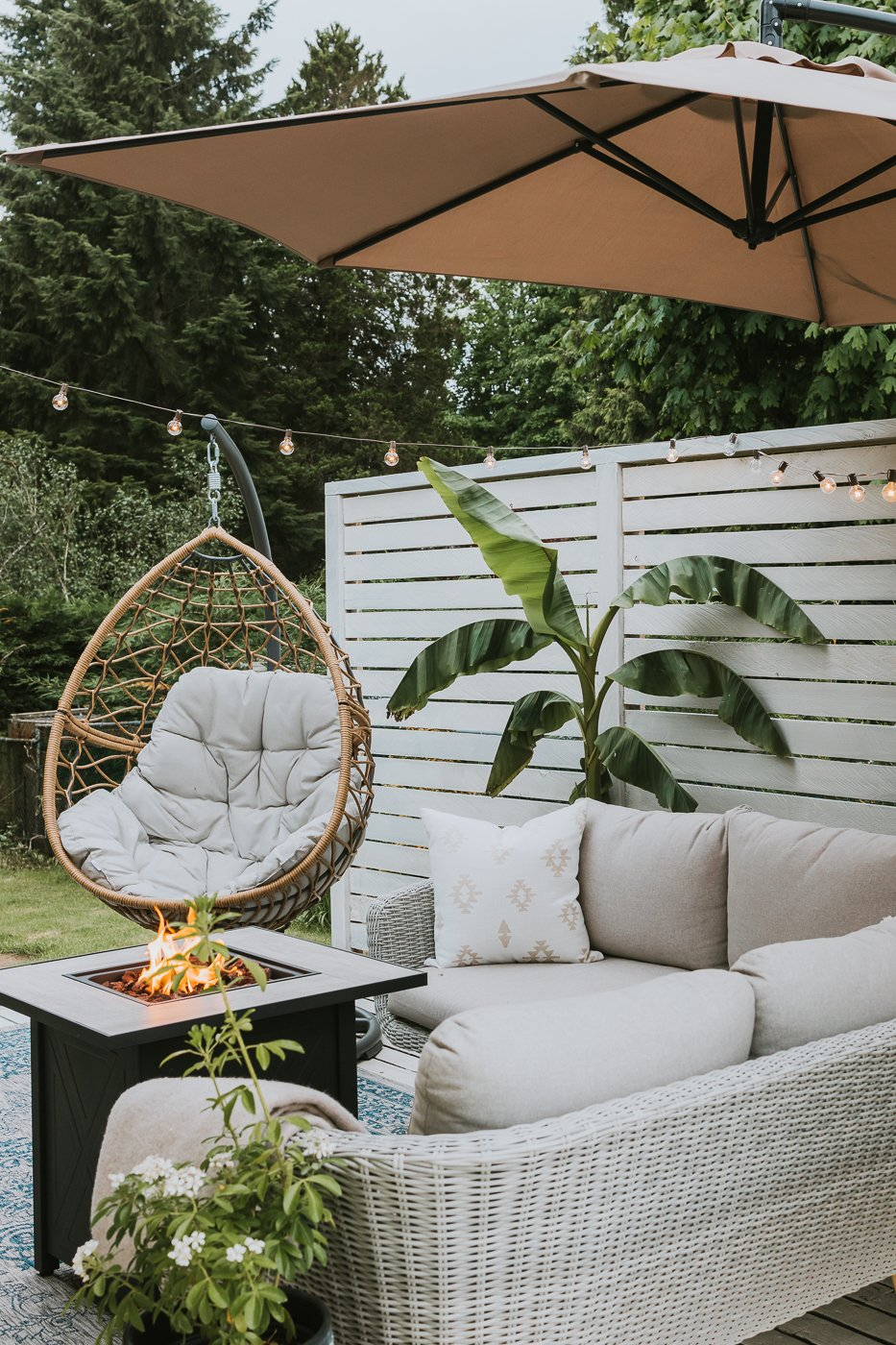Summer 2020 Home Walk Through. Take A Walk Through Our Home and See How We styled It For Summer. All our DIY's and Products are Linked!