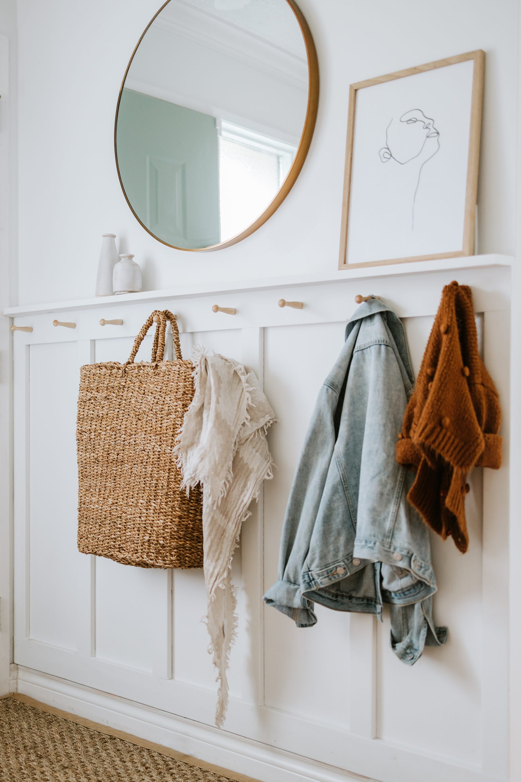 Five Storage Solutions For Small Homes. Family of Six Living In 1,300 Square Feet and How We Store All Our Toys, Clothes and Food. Storage Solutions
